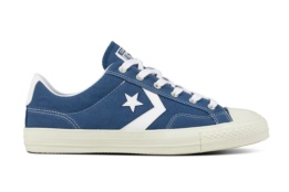 CONVERSE STAR PLAYER OX MASON BLUE/WHITE/WHITE