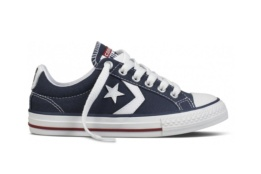 CONVERSE STAR PLAYER EV OX NAVY
