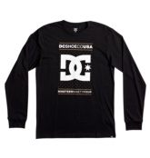 DC SHOES ABOUT PROGRESS NEGRO