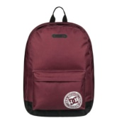 DC SHOES BACKSTACK M BKPK CABERNET