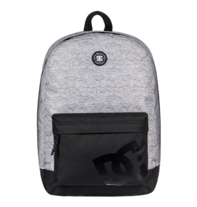 DC SHOES BACKSTACK CB GREY HEATHER
