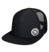 DC SHOES BALDERSON HDWR BLACK