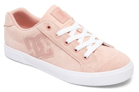 DC SHOES CHELSEA SE J PEACH PARFAIT