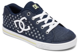 DC SHOES CHELSEA TX SP DENIM