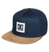 DC SHOES DACKS HDWR DARK INDIGO