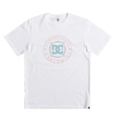 DC SHOES ENDLESS FRONTIE M TEES WBB0