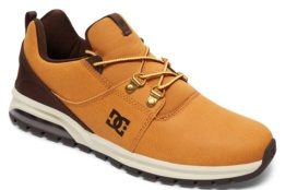 DC SHOES HEATHROW IA TR WHEAT/DARK CHOCALATE