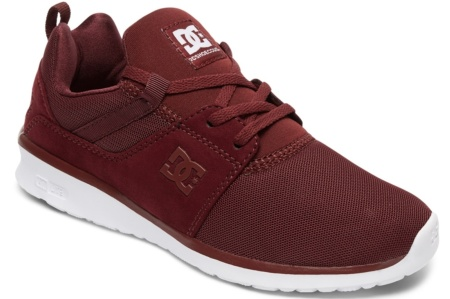 DC SHOES HEATHROW J BURDEOS