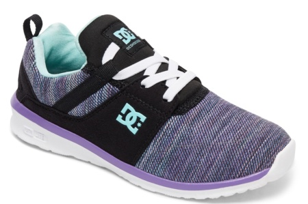 DC SHOES HEATHROW TX SE MULTI