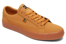 DC SHOES LYNNFIELD WHEAT