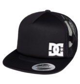 DC SHOES MADGLADS NEGRO