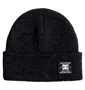 DC SHOES MILTON NEGRO