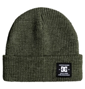 DC SHOES MILTON VINTAGE GREEN