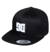 DC SHOES SNAPPY HDWR KVJ0