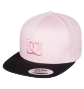 DC SHOES SNAPPY HDWR MDJ0