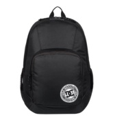 DC SHOES THE LOCKER M BKPK BLACK