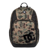 DC SHOES THE LOCKER DUCK CAMO