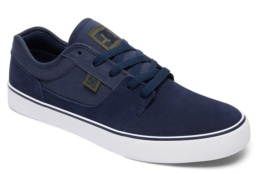 DC SHOES TONIK AZUL MARINO