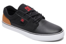 DC SHOES TONIK SE M BLACK/CAMEL