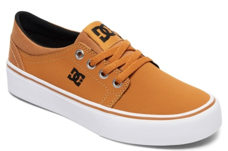 DC SHOES TRASE B WHEAT