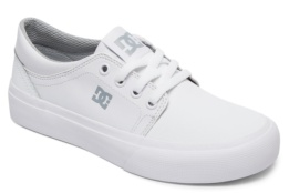 DC SHOES TRASE SE B SHOE WHITE