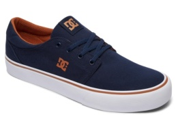 DC SHOES TRASE TX M NAVY/CAMEL
