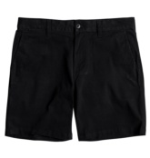 DC SHOES WORKER SLIM 17 BLACK