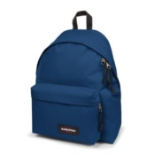 EASTPAK PADDED PAK´R MOVIENIGHT BLUE