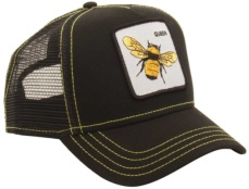 GOORIN BROS QUEEN BEE BLACK
