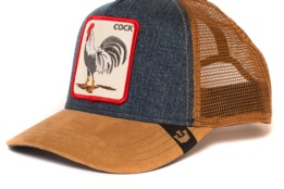 GOORIN BROS BIG STRUT CML