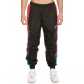 GRIMEY BRICK TOP TRACK PANTS PURPLE