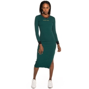 GRIMEY GTO HERITAGE DRESS GREEN