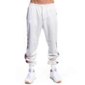 GRIMEY THE LUCY PEARL TRACK PANT SAND