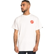 GRIMEY THE RISING TEE WHITE