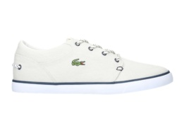 LACOSTE BAYLISS 118 3 OFF WHITE/N