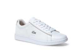 LACOSTE CARNABY EVO 217.2 WHT/LHT