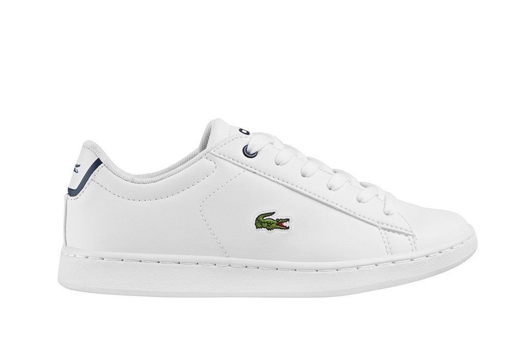 LACOSTE CARNABY EVO BL 1 AZUL