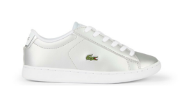 LACOSTE CARNABY EVO 317 6 LT GRY