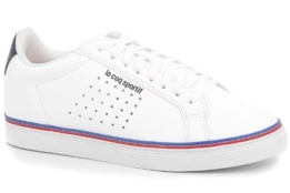 LE COQ SPORTIF COURTACE GS SPORT OPTICAL WHITE/DRESS BL