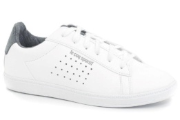 LE COQ SPORTIF COURTSET GS CRAFT OPTICAL WHITE/DRESS BL