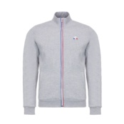 LE COQ SPORTIF ESS FZ SWEAT N°1 M DRESS BLUE