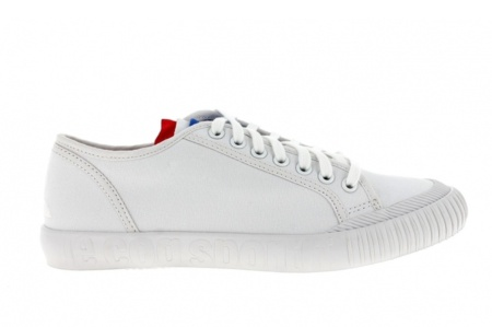 LE COQ SPORTIF NATIONALE GS SPORT OPTICAL WHITE