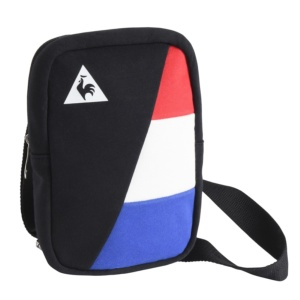 LE COQ SPORTIF TRI SP SMALL ITEM BLACK