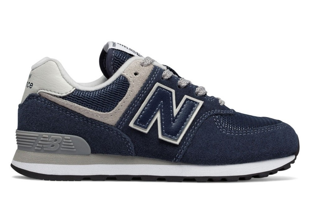 a339cd73c NEW BALANCE GC574 AZUL MARINO