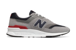 NEW BALANCE CM997 TEAM AWAY GREY