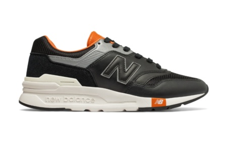 NEW BALANCE CM997 BLACK