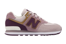 NEW BALANCE GC574 LIGHT CASHMERE