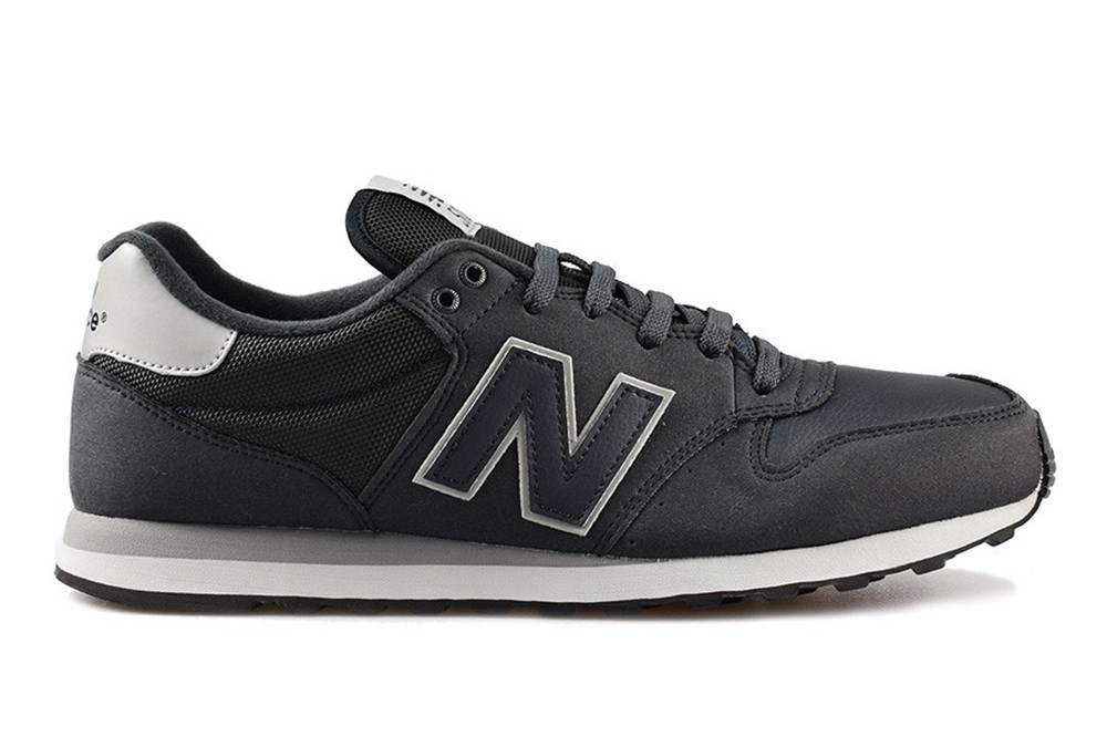 new balance gm500 azul