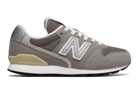 NEW BALANCE KJ996 FLINT GRAY