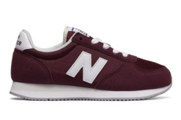 NEW BALANCE KL220 BURDEOS